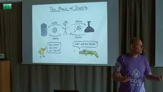 Alchemy For the Modern Computer Scientist - Erik Meijer
