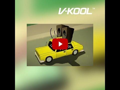 VisualPort V-Kool Singing Kool