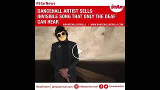 Invisible Song - Dancehall Gorilla (ItalixVEVO)