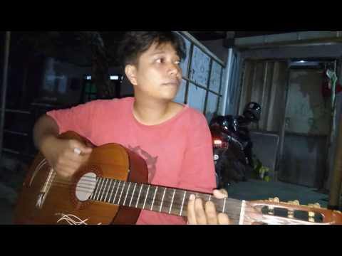 Bang CeCep main gitar kelihatan anunya.!