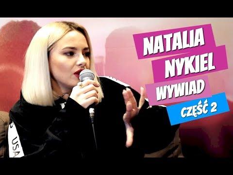 Natalia Nykiel wywiad w MUZO.FM (2018) - część 2