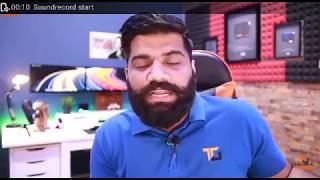 Earn money read Description  Samsung j2 2018 Technical guruji opinion Unboxing