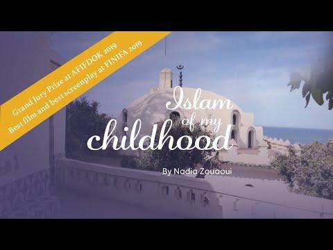 Islam Of My Childhood