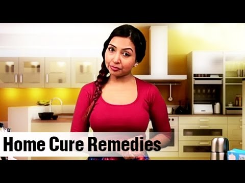 How To Get Instant Fairness With Just 2 Products From The Kitchen | Home Cure Remedies