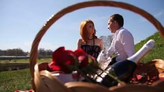 Парадный роман. Профессиональная видеосъёмка на свадьбу в Спб