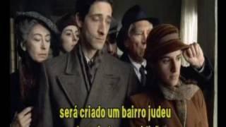Trailer legendado em pt-BR - O pianista, filme de Roman Polanski