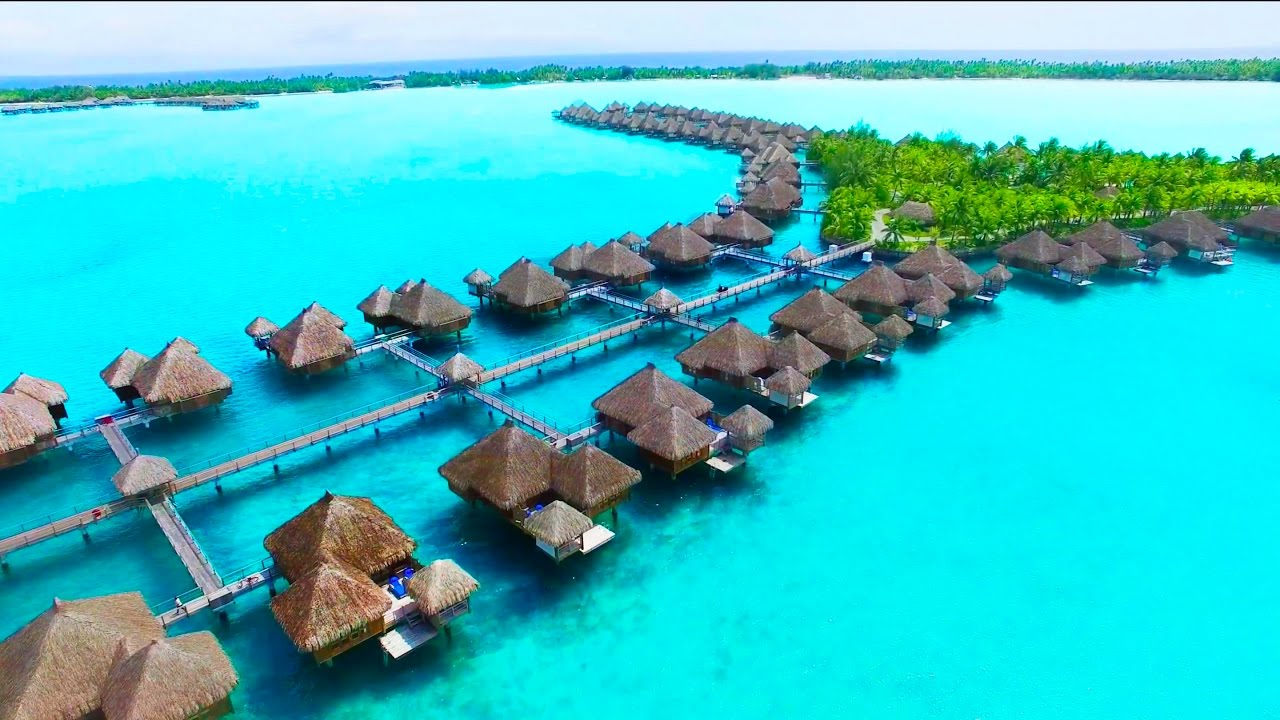 Bora Bora Island >> Paradise On Earth Bora Bora Island French Polynesia In Ultra Hd