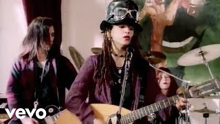4 Non Blondes - What's Up (Official Music Video)