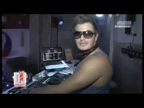 DJ mode d'emploi  Dorian Rossini