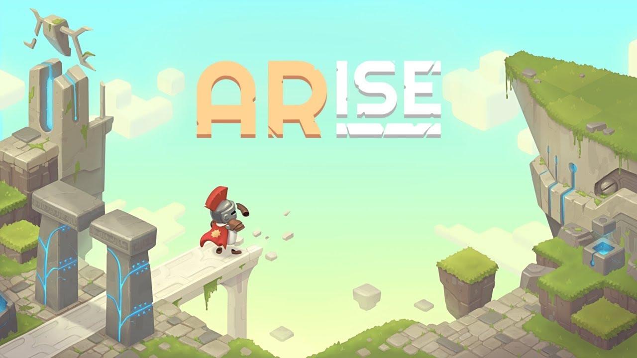 Resultado de imagen para ARise ios