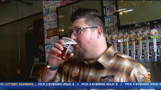 Ohio Man Commits To Only Drinking Beer For Lent