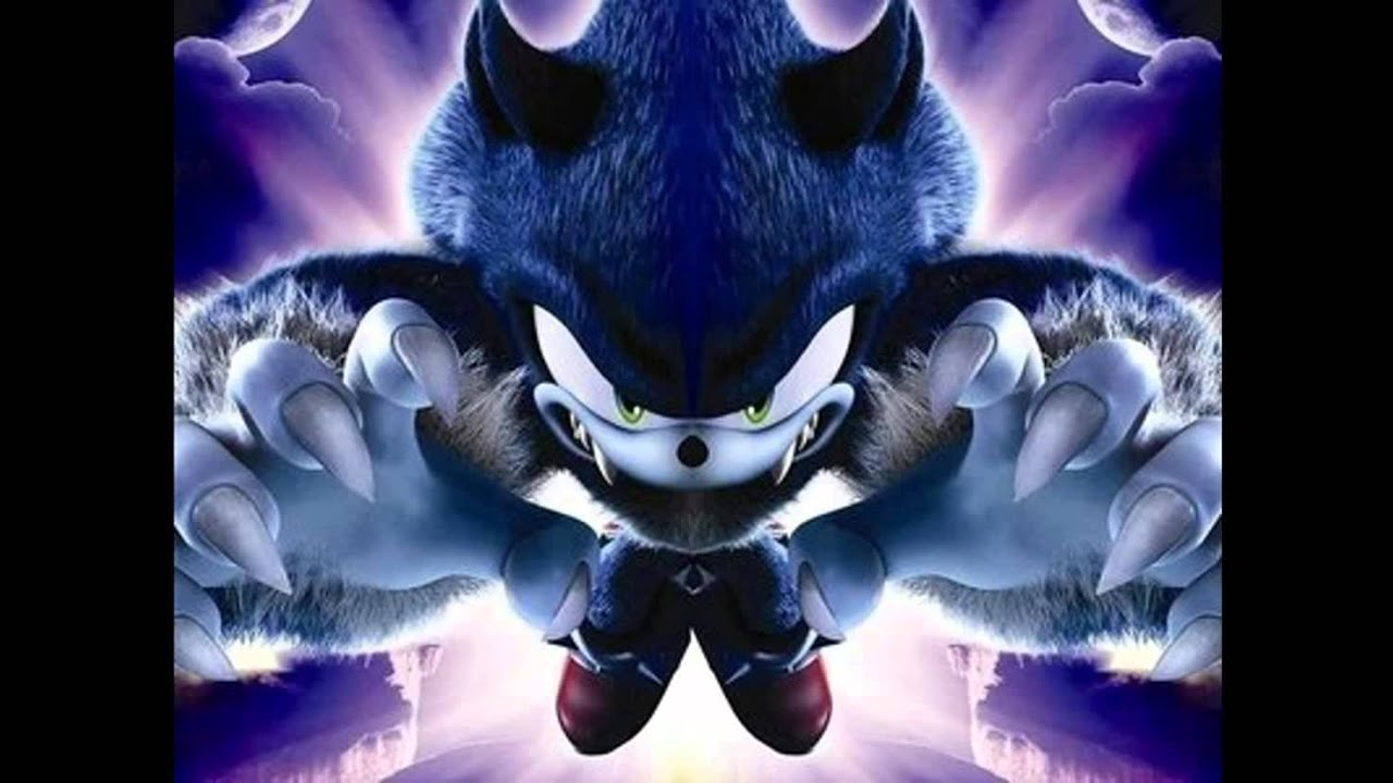 Sonic, Shadow And Silv...