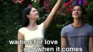 Waiting For Love - Karaoke (Sergio Mendes)