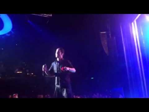Nikos oikonomopoulos eksartate Live FEVER 21/12/2013