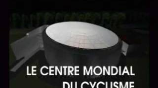 World Cycling Centre presentation