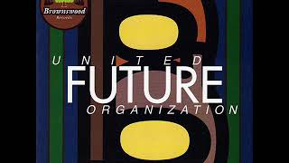 United Future Organization - My Foolish Dream