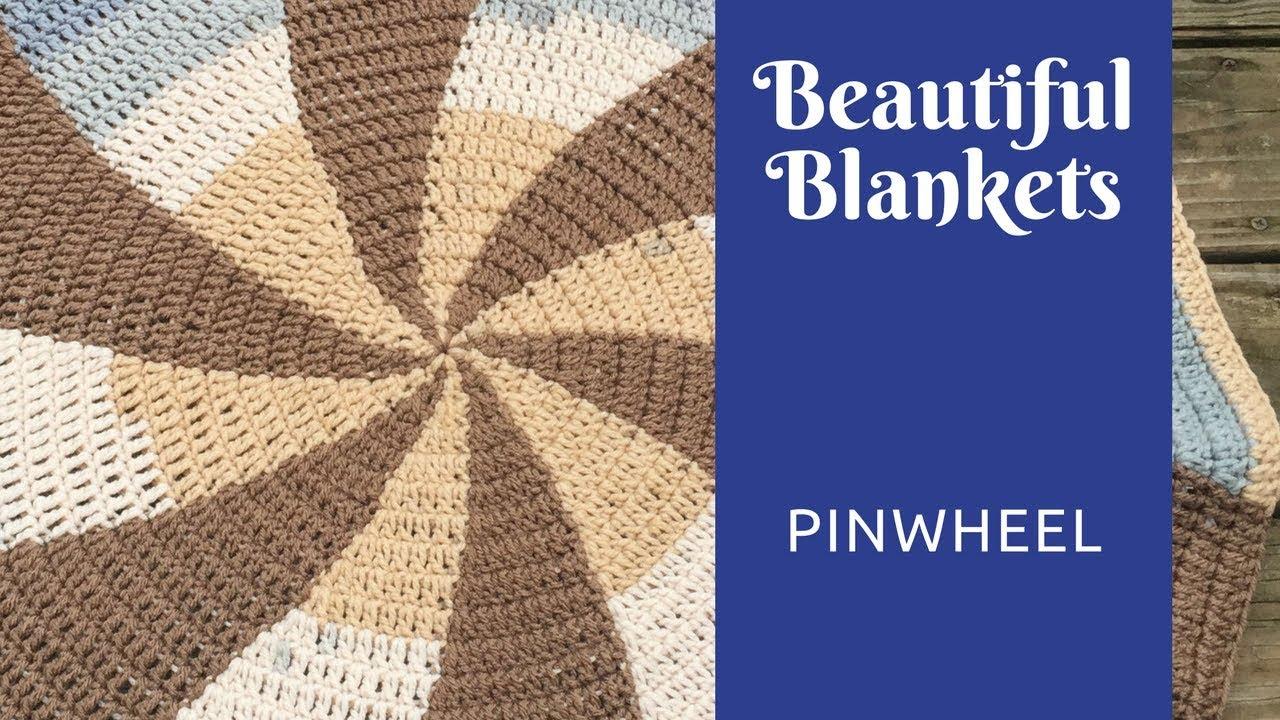 Beautiful Blankets Pinwheel Youtube
