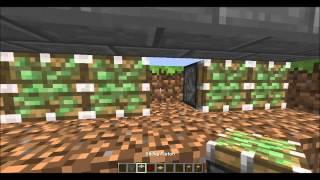 Minecraft 1.5.2 - 1.6.2 Супер ловушка!!! (Для любых серверов) ^_^