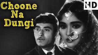 Choone Na Dungi - Zindagi Song - Asha Bhosle, Lata Mangeshkar - Old Classic Songs (HD)