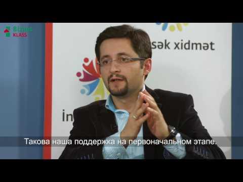 Biznes Klass: İmran Bağırov, Barama
