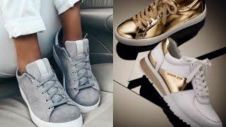 Модные женские кроссовки 2017(, 2016-11-25T13:23:56.000Z)
