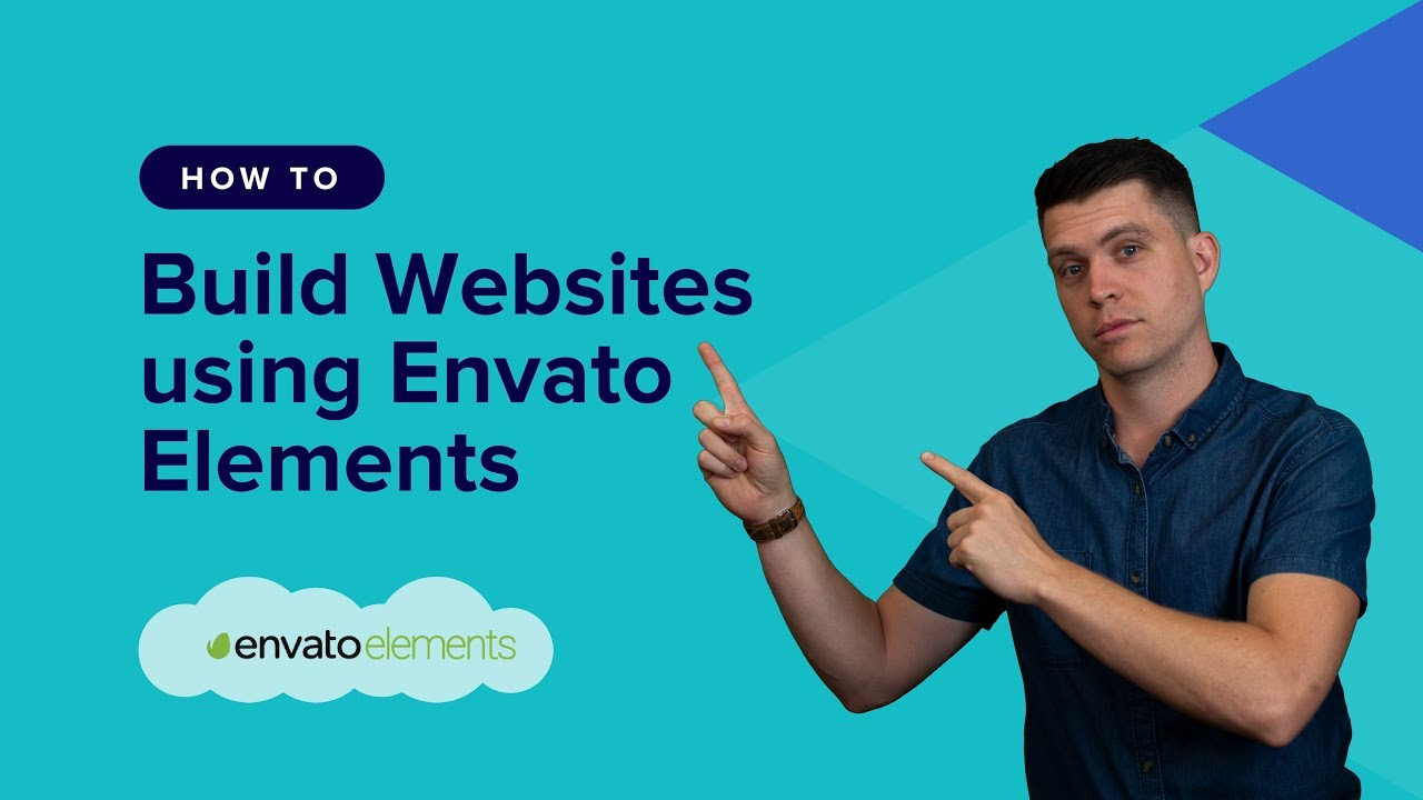 The Envato Elements Plugin: A Must-Have Productivity Booster