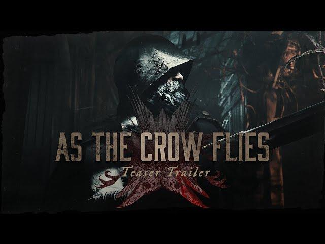 Hunt: Showdown I As The Crow Flies I Teaser Trailer