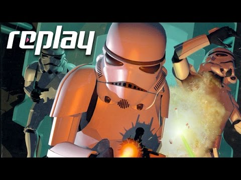 Replay - Star Wars: Dark Forces