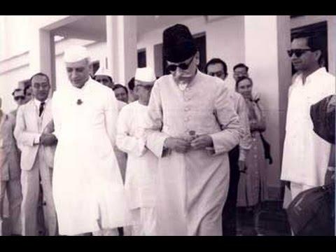 Maulana Azad film interview