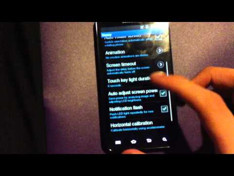 How to improve speed and battery life on Android Devices!