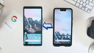 I turned My Note 9 into the Pixel 3 Ultra!