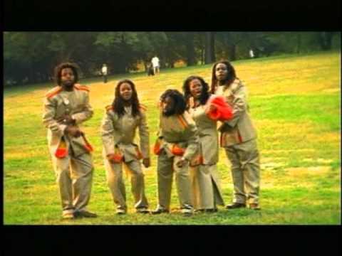 Mt. Zion Medley on Liberation Riddim
