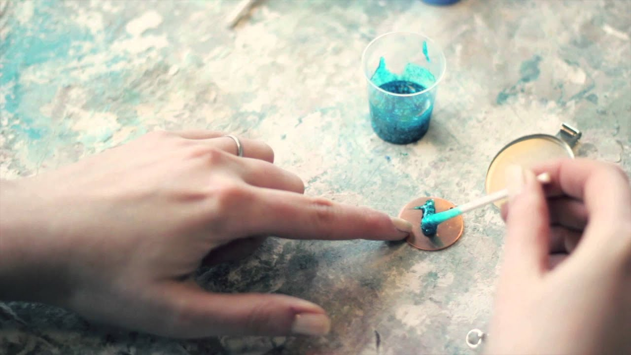 ring jewelry jewellery blue designer and s stars addiction eve moon enamel inspired