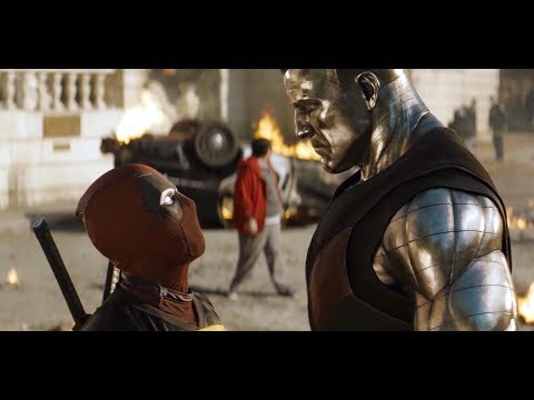 Deadpool 2  Im Gonna Knock You Out 2018 MV