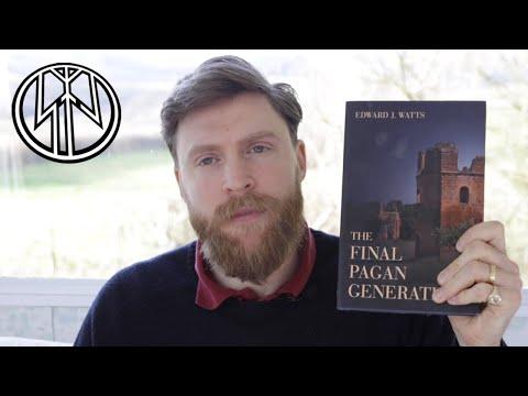 Jive Book Review: The Final Pagan Generation