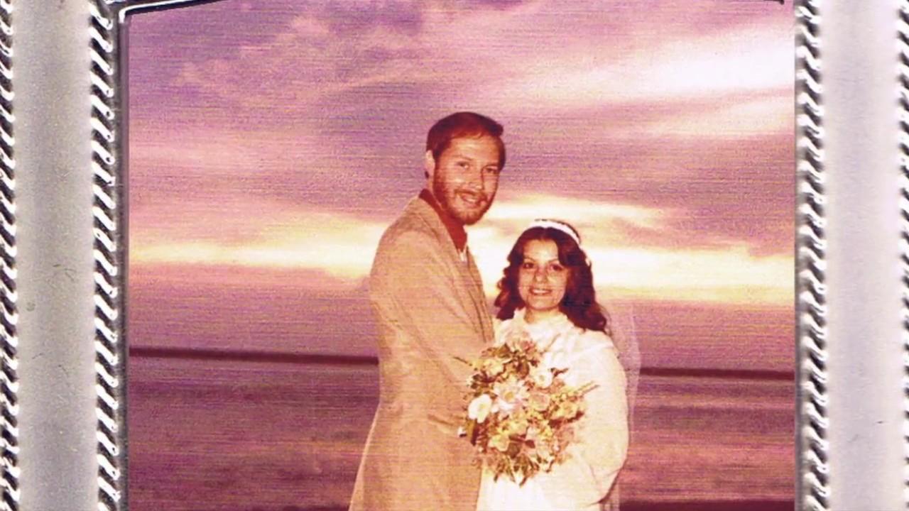 37th Wedding Anniversary Gifts: Anne & Ken Spooner 37th Wedding Anniversary