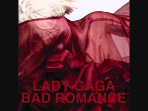 Lady Gaga Bad Romance (Radio Edit)