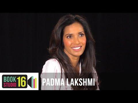 A Taste Of Top Chef's Padma Lakshmi In New Memoir 'Love, Loss, And What We Ate'