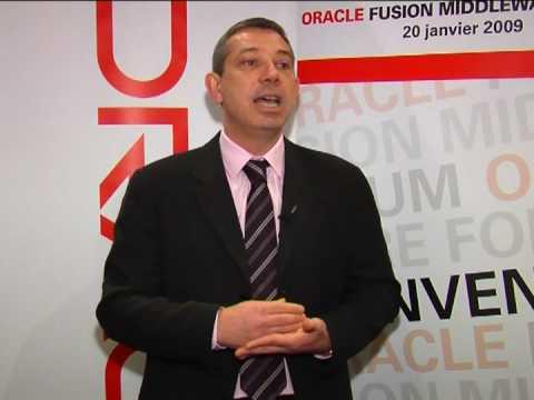 Oracle Application Grid - Oracle
