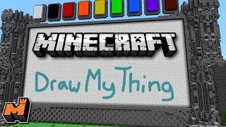 Minecraft: TAKES TWO TO TANGO! (Mineplex Draw My Thing)
