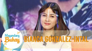 Bianca learns to apologize to her children | Magandang Buhay