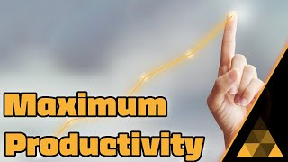 How To Be Productive Working From Home - 5 Productivity Tips