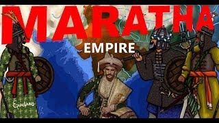 History of the Maratha Empire