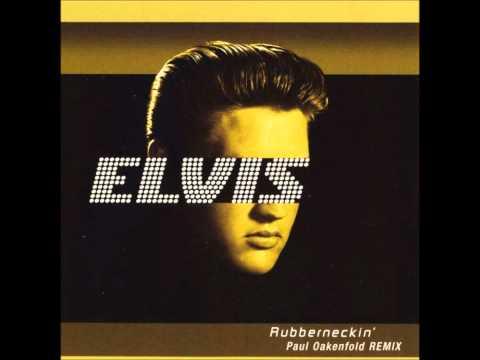 Rubberneckin' (Paul Oakenfold Remix)
