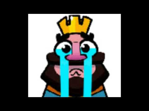 Clash Royale Old King Sounds