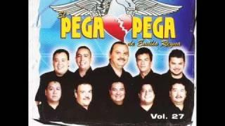 El Pega Pega de Emilio Reyna- Larga Distancia