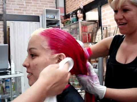 Lucy Beauty Shop