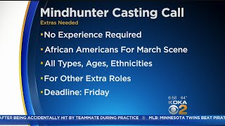 Background Actors Needed For 'Mindhunter' Netflix Series