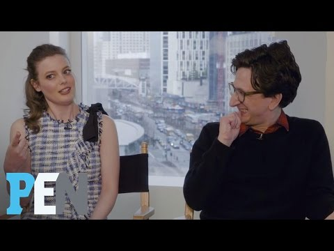 Netflix's 'Love': Gillian Jacobs & Paul Rust Share Their Worst Dating Moments  PEN  People