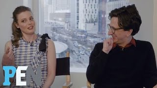 Netflix's 'Love': Gillian Jacobs & Paul Rust Share Their Worst Dating Moments | PEN | People